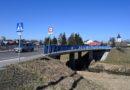 15 marca – tymczasowe zamknięcie mostu w Radziszowie